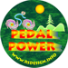 Pedal Power Button